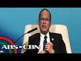 PNoy: Pakikipag-ugnayan, nais ng Pilipinas