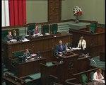 Andrzej Romanek - wystąpienie z 13 maja 2015 r.