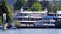 Eine Bootsfahrt auf dem Starnberger See