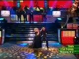 SHEYLA Y RUBEN DARIO - VIVIR LO NUESTRO - EL SHOW DE LOS SUEÑOS DOMINGO 16 NOV 2008