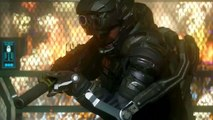 """Call Of Duty: """"Advanced Warfare"""" Multiplayer Revealed! Exoskeleton Suit (COD AW GAMEPLAY)"""