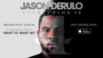 Jason Derulo - _Broke_ ft. Stevie Wonder and Keith Urban