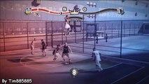 NBA STREET: HOMECOURT GamePlay