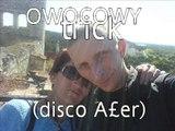 disco polo...(  pocałuj pluszowego misia .)