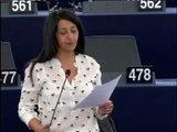 """Karima Delli sur les migrants morts en Méditerranée: """" La réponse sera européenne ou ne sera pas!"""""""