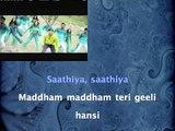 Saathiya - Saathiya (2002)