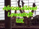 Africa Alive! Lowestoft UK