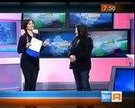 """""""Terremoto io non rischio"""" - 2^ puntata Buongiorno Regione (TgR Basilicata)"""
