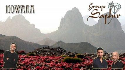Groupe Saphir : Nowara [2015]