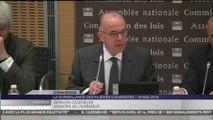 """Intervention française en Syrie : """"La France ne peut pas être partout"""", tranche Cazeneuve"""