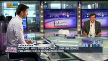 """La minute de Jacques Sapir: Ralentissement économique aux Etats-Unis: """"Je ne crois pas à une explication climatique""""- 19/05"""
