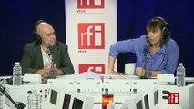 André Ayew Prix Marc-Vivien Foé dans Radio Foot Internationale 1ère partie