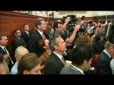 Opposition Leader Stephen Harper Comments on PM Stephen Harper
