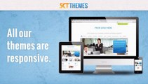 Professional WordPress Themes | SKT Themes