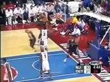 Amazing basketball dunks - street ball and nba compilation