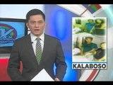 TV Patrol Southern Tagalog - November 5, 2014