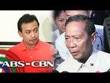 Trillanes may palugit kay Binay para sa debate