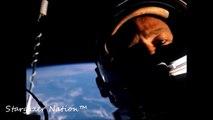 NASA Project Gemini UFO Sightings - Stunning Astronaut UFO Black Knight Satellite Account