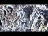 """Dean Potters """"The man who can fly"""" wingsuit base jump (best in world)"""