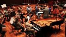 Eric AUBIER - (Album Teaser) Chostakovitch - Concerto n°1 pour piano, trompette et cordes - Opus 35