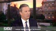 Le Député du Jour : Nicolas Dupont-Aignan, député de l'Essonne