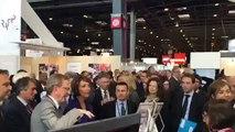 Interview de Jean Debeaupuis DGOS lors des Salons de la Santé & de l'Autonomie