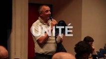 77ème congrès du Parti socialiste : débats, synthèse, rassemblement