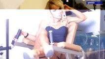 HOT and SEXY# Fitness Model #KATERINA ROMANENKO WBFF Pro #49