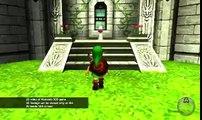 The Legend of Zelda: Ocarina of Time 3D - Robin Williams Commercial - Nintendo 3DS