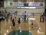 Unbelievable Men's Volleyball Rally - UBC vs. Alberta