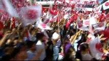 Uşak - MHP Lideri Bahçeli Partisinin Uşak Mitinginde Konuştu 1