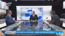 Parlement'air - La séance continue : La Séance continue : Jean-Christophe Fromantin (UDI) et Yann Galut (PS)