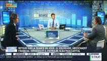 Le Club de la Bourse: Gregori Volokhine, Xavier Patrolin et Alexandre Baradez - 19/05
