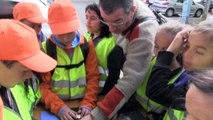 Blois. Des élèves sensibilisés aux règles de la circulation