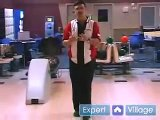 Professional Bowling Tips & Techniques : Bowling Follow Through & Delivery