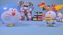 Doraemon Ice Cream Cake & toys Play doh Toy ABC kINDER Surprise Alphabet Games Dora Hazel Frozen Barbie
