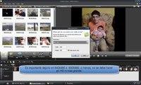 Hacer un video con fotos con musica de fondo para dvd por harry