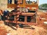 NP Perfuração de Brocas (perfurção de brocas para construção civil - perfuratriz)