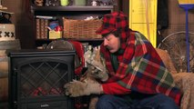 Staying Warm on the Cheap | The Cheap Life with Jeff Yeager | AARP