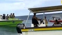 Big Waves SWELL Teahupoo Tahiti 13/05/2013