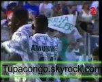 NIGERIA - BULGARIE ( world cup 1994 ) ( 2 )