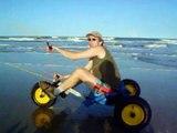 Kite Buggy Brasil 2 - VCD (MPEG) - HS Kites