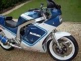 gsxr 1100 h -1987. GSXR1100 slabside Gsxr mk1