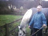 me and ma horse 4ever x