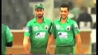 Hero is BAck in pakistan cricket