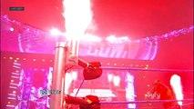 Kane Attacks Randy Orton and His Father Cowboy Bob Orton - WWE Smackdown 10/4/12 (HD)