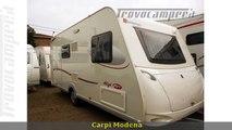 Caravan  Sterkeman Alizè 490 PE posti 6