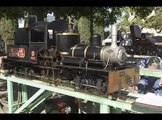 SCLS Visits Riverside Live Steamers Fall Meet 2008