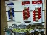aumenta a venda de armas em Florianopolis