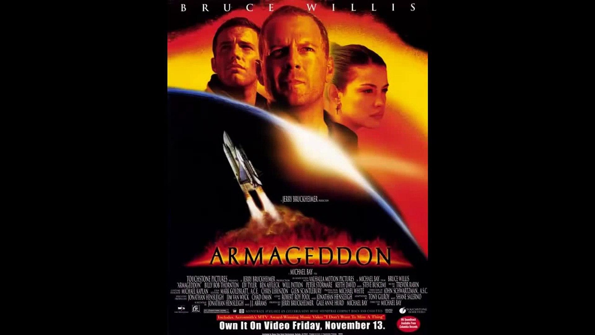 Armageddon Pelicula Competa Espanol Latino Video Dailymotion